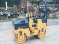 BOMAG 80 RIDE ON ROLLER